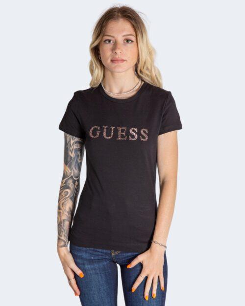 T-shirt Guess – Nero – 74143
