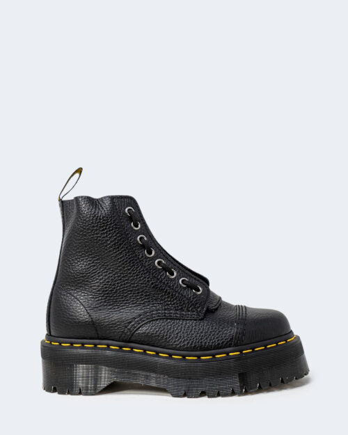 Anfibi Dr. Martens SINCLAIR MILLED NAPPA Nero – 76527