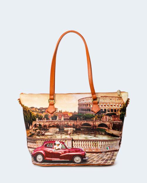 Borsa Y Not? SHOPPING roma vintage – 74221