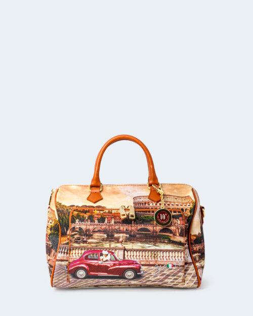 Borsa Y Not? BOSTON roma vintage – 74219