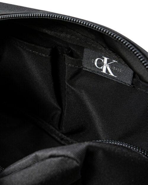 Borsa Calvin Klein SPORT ESSENTIAL Nero – 76571