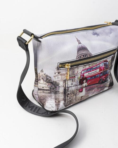 Borsa Y Not? HOBO london rainbow – 74218