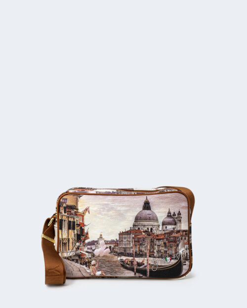 Borsa Y Not? CAMERA BAG MEDIUM venezia santa maria – 74220