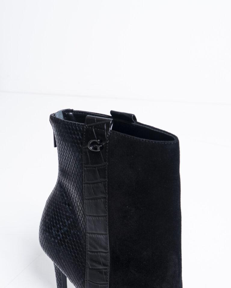 Scarpe con tacco Guess BAIZE Nero - Foto 5