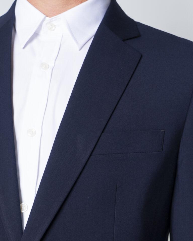 Giacca Antony Morato Slim Bonnie Blu - Foto 5