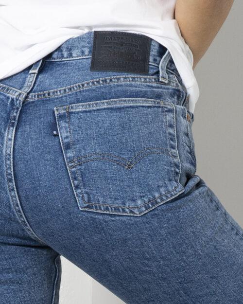 Jeans mom Levi's® 501 CROP LMC CLIFFSIDE Denim - Foto 5