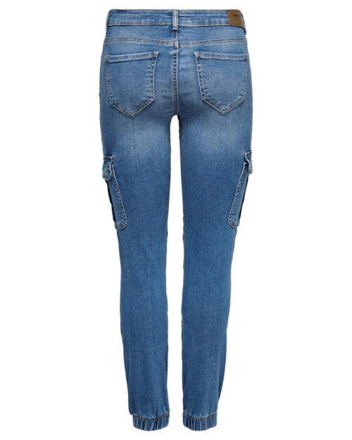 Jeans slim Only Missouri Blue Denim - Foto 5