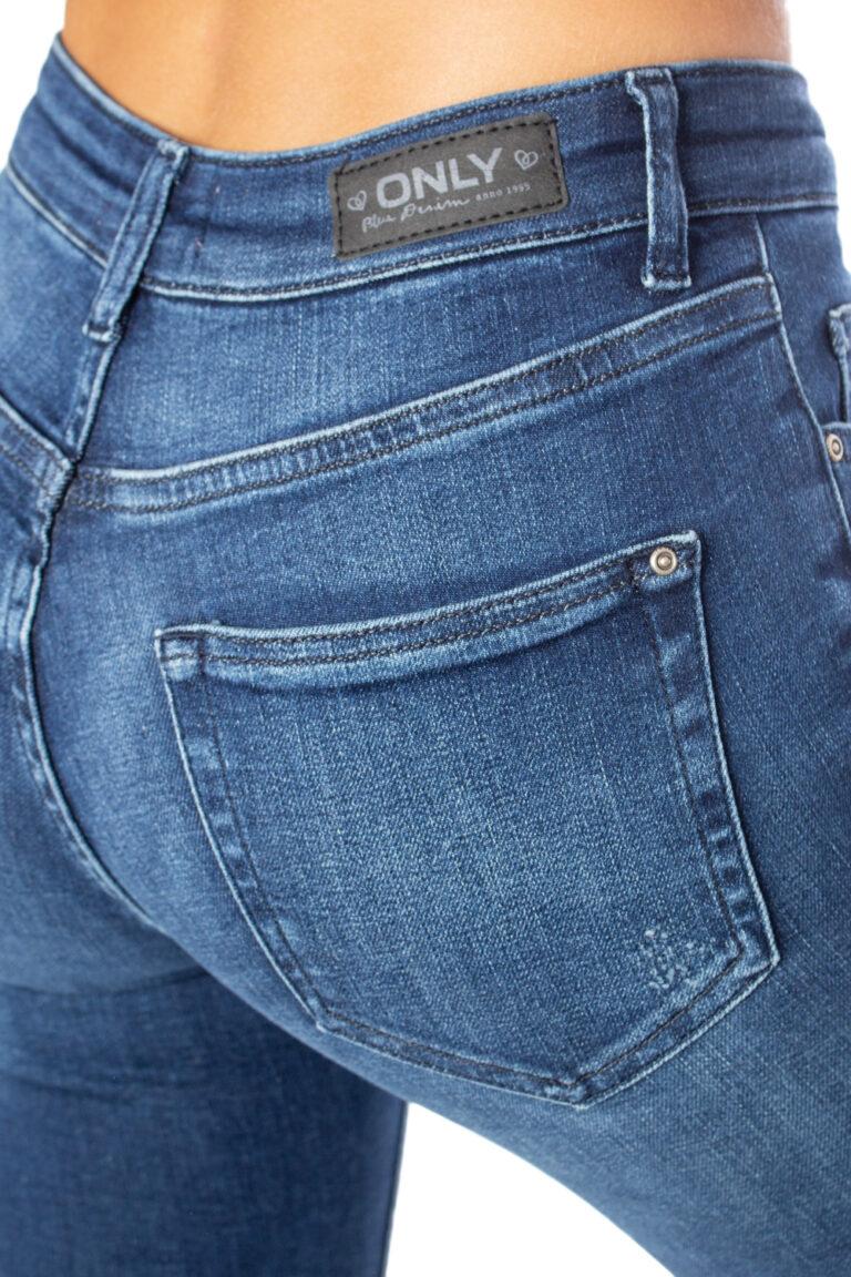 Jeans skinny Only BLUSH Denim - Foto 5