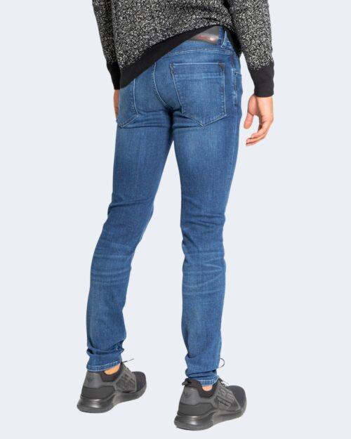 Jeans skinny Antony Morato GILMOUR Blue Denim – 72739