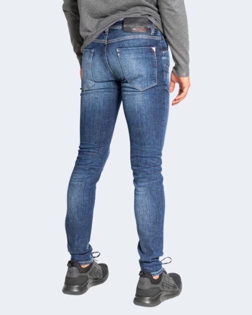 Jeans skinny Antony Morato GILMOUR Blue Denim – 72740