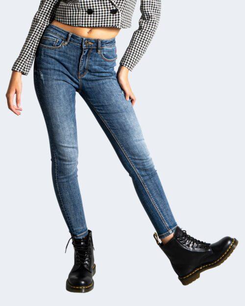 Jeans skinny Desigual ALBA Denim – 73277