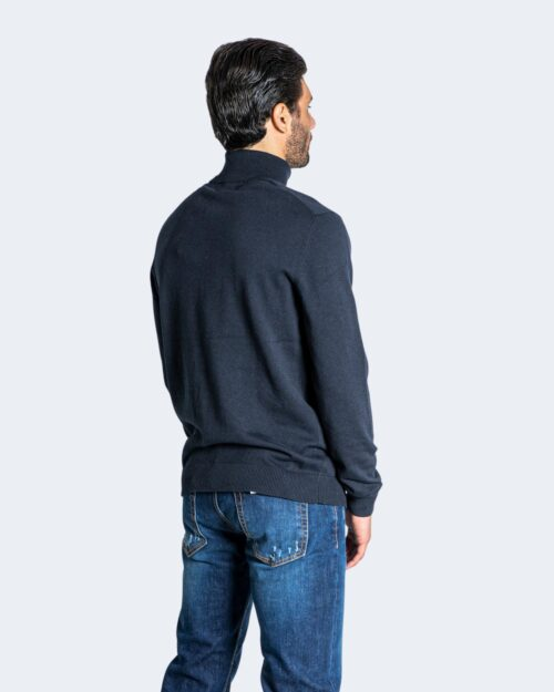 Dolcevita Only & Sons ALEX Blue scuro – 71888