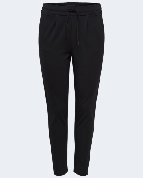 Pantaloni Only Poptrash Nero - Foto 5