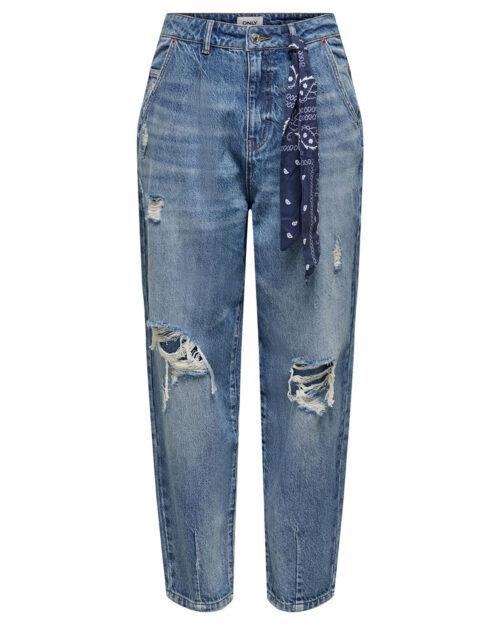 Jeans Only VERNA Blue Denim - Foto 5