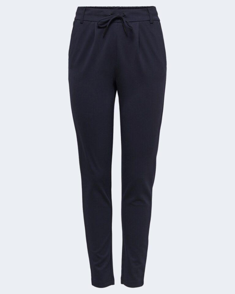 Pantaloni Only Poptrash Blu - Foto 5