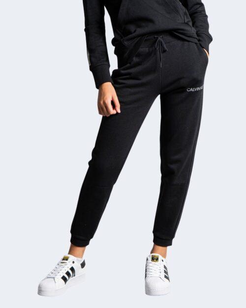 Pantaloni sportivi Calvin Klein Performance – Nero – 71993