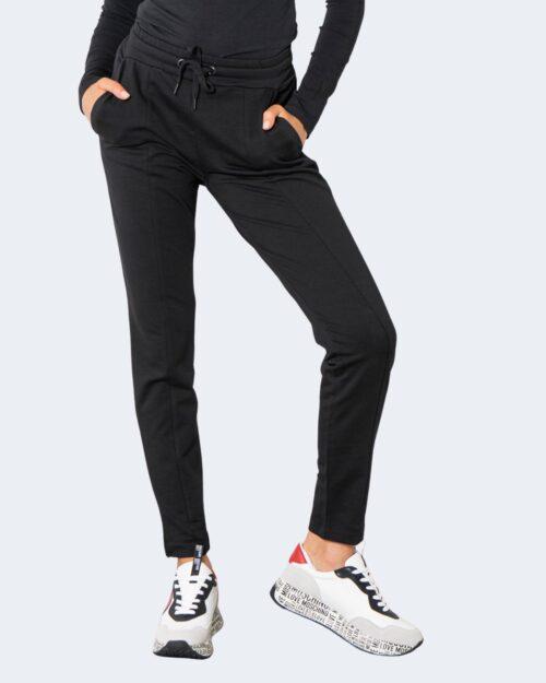 Pantaloni sportivi Love Moschino BOTTOM Nero – 74202