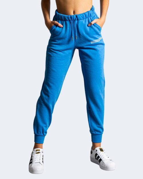 Pantaloni sportivi Only COOPER Celeste – 71920
