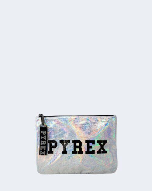 Pochette Pyrex LAMINATO Argento – 74288