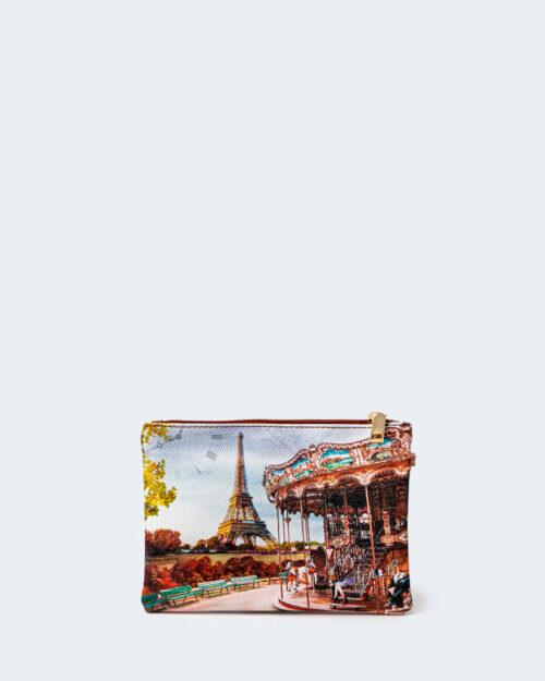 Pochette Y Not? POCKET MEDIUM paris tres jolie – 74229