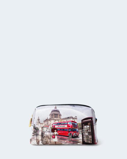 Pochette Y Not? BEAUTY london rainbow – 74223