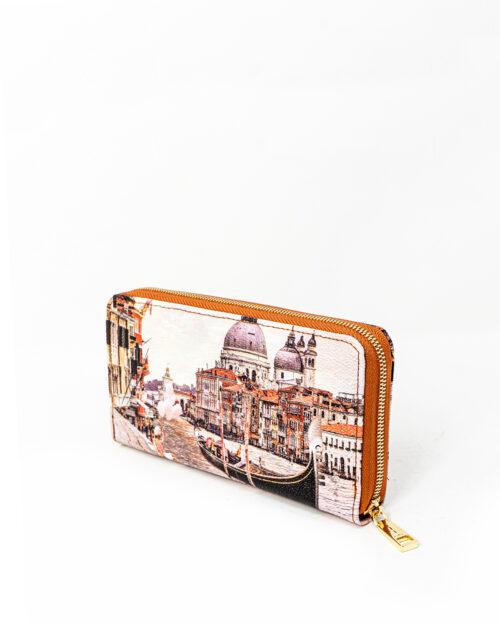 Portafoglio grande Y Not? – venezia santa maria – 74225