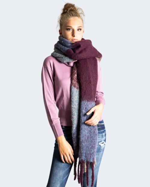 Sciarpa Vila Clothes VIPANSY SCARF/SU Blu – 76620