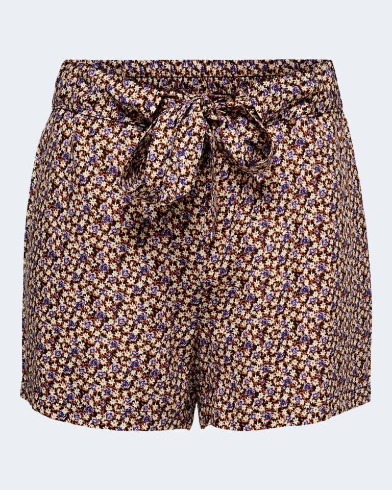 Shorts Jacqueline de Yong STAAR Nero - Foto 5