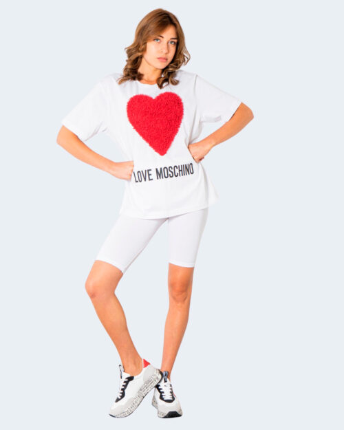 Shorts Only VICKY Bianco – 71876