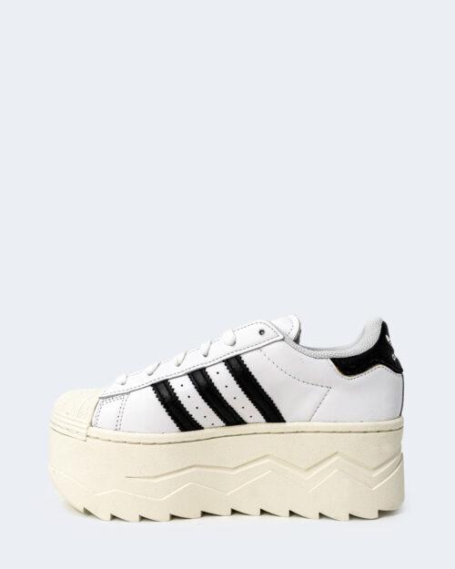 Sneakers Adidas SUPERSTAR PF W Bianco – 74216