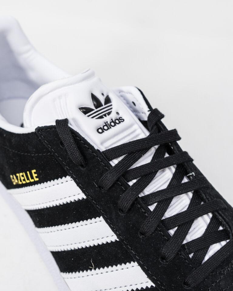 Sneakers Adidas GAZELLE Nero - Foto 5