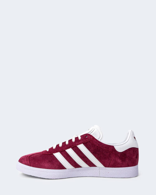 Sneakers Adidas GAZELLE Rosso – 74237