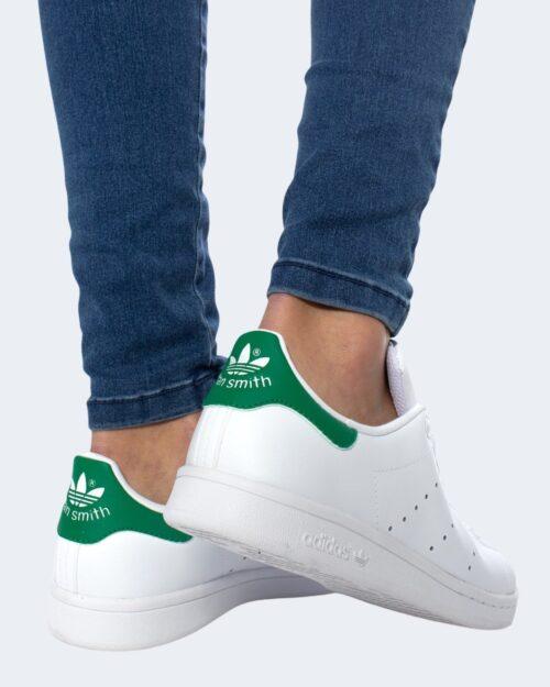 Sneakers Adidas Stan Smith J Verde - Foto 5