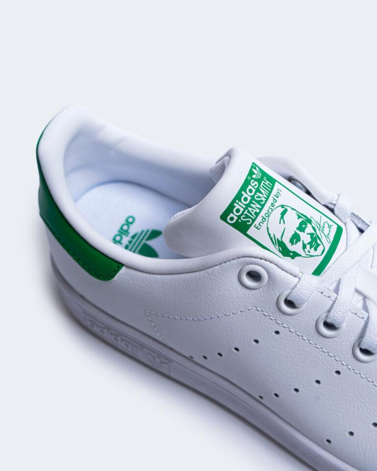 Sneakers Adidas Stan Smith Verde - Foto 5