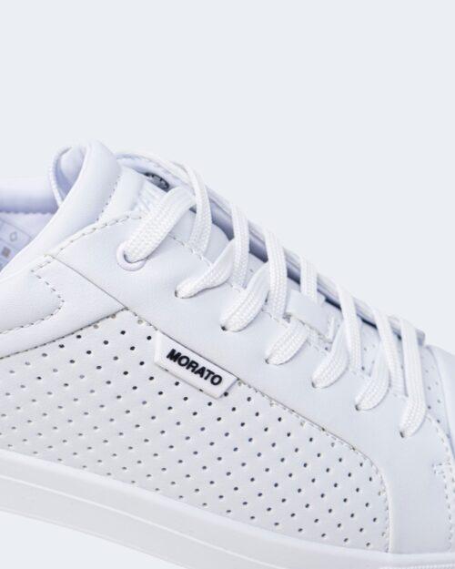 Sneakers Antony Morato ROD SFODERATA Bianco - Foto 5