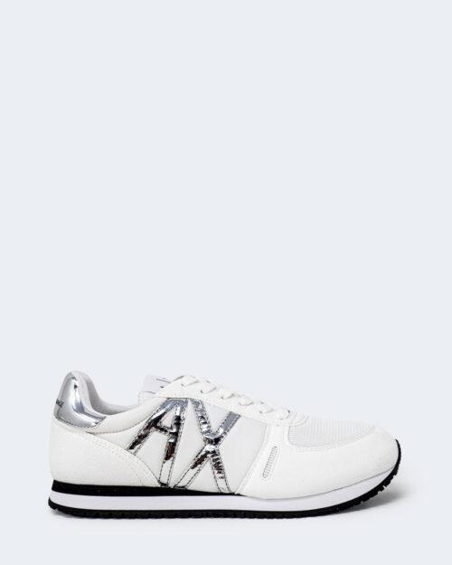 Sneakers Armani Exchange SNEAKER XDX031 XV137 Bianco – 72562