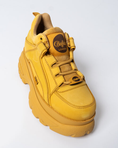 Sneakers Buffalo London Classic Beige - Foto 5