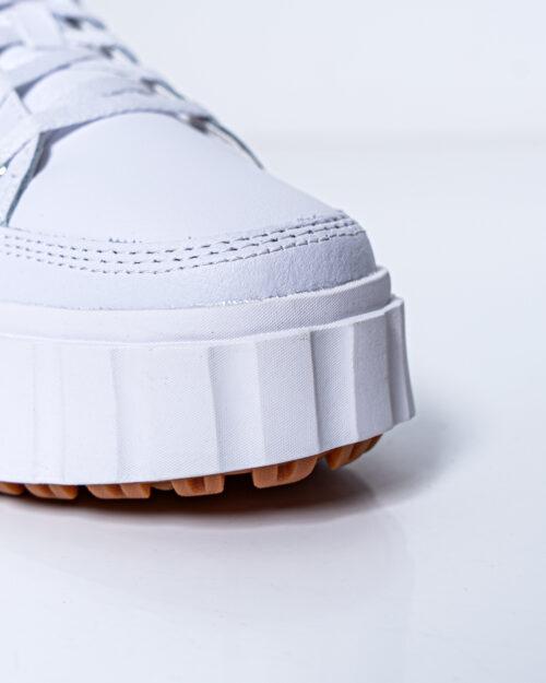 Sneakers Fila SANDBLAST Bianco - Foto 5