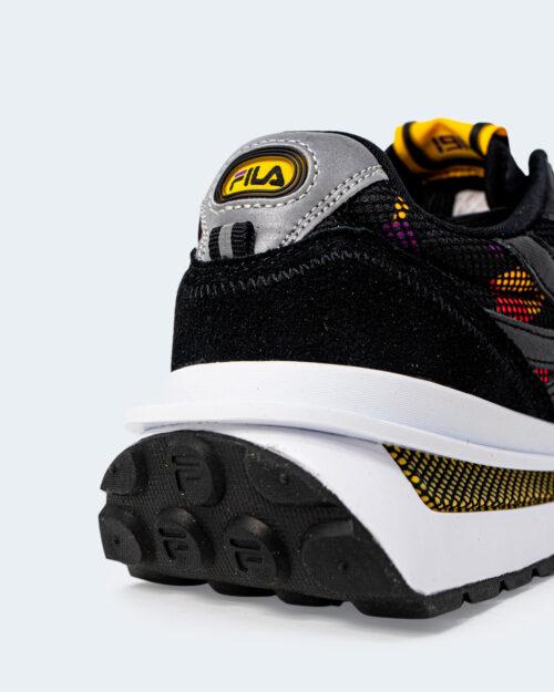 Sneakers Fila FILA REGGIO 90'S Nero - Foto 5