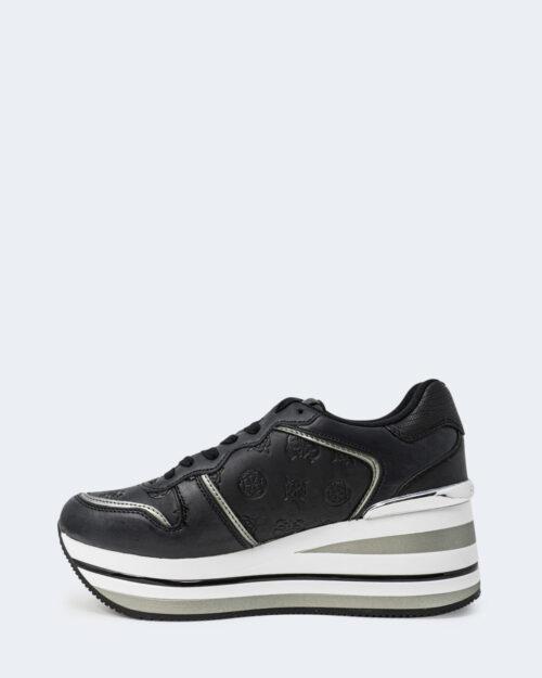 Sneakers Guess HEKTORE Nero – 76666