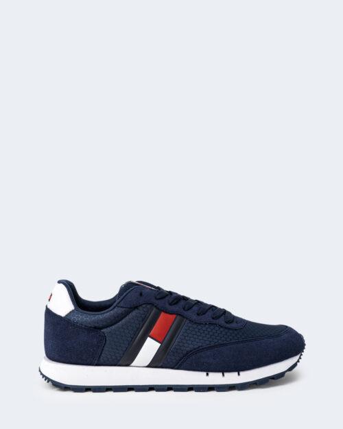 Sneakers Tommy Hilfiger RETRO MIX Blu – 72061