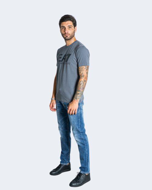 T-shirt Ea7 – Grigio – 72764