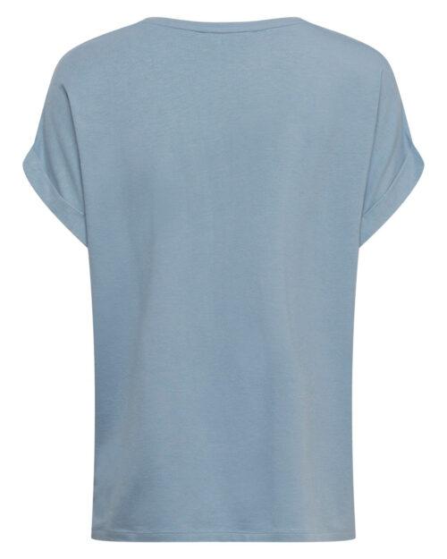 T-shirt Only Moster Celeste - Foto 5
