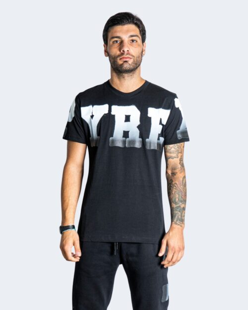 T-shirt Pyrex LOGO GRAFFITI Nero – 74266