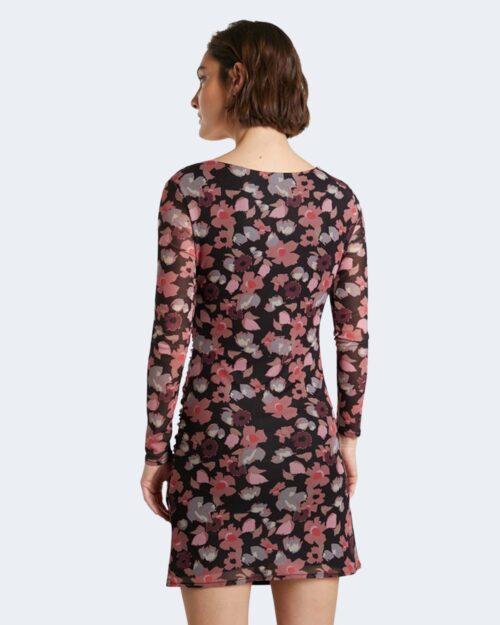 Vestito corto Desigual ROMA Vinaccia – 74571