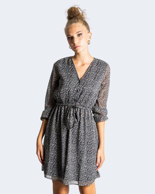 Vestito corto Only CERA Blue scuro – 76630