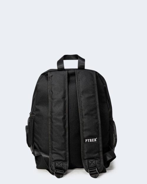 Zaino Pyrex STAMPA LOGO Nero – 74265