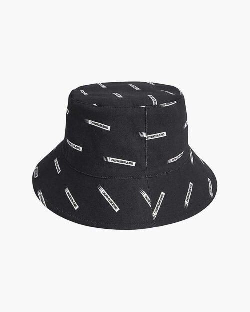 Berretto Calvin Klein BUCKET Nero – 76698