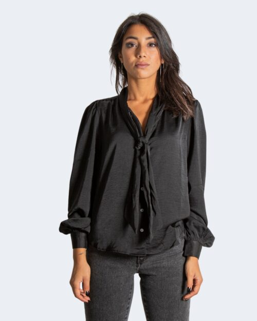 Bluse manica lunga Jacqueline De Yong MARNI Nero – 71930