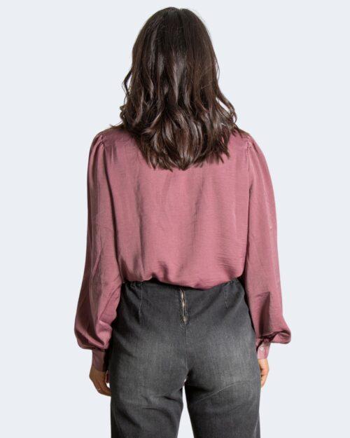 Bluse manica lunga Jacqueline De Yong MARNI Vinaccia – 71930